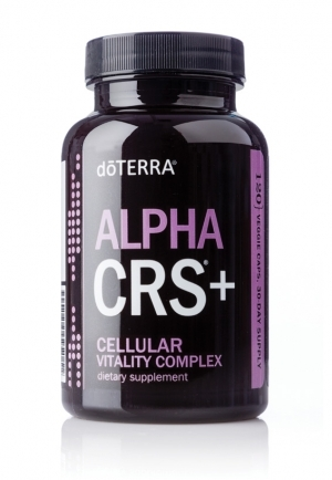 "Комплекс ""Альфа Си-Ар-Эс"" | Alpha CRS+ 120 капсул"