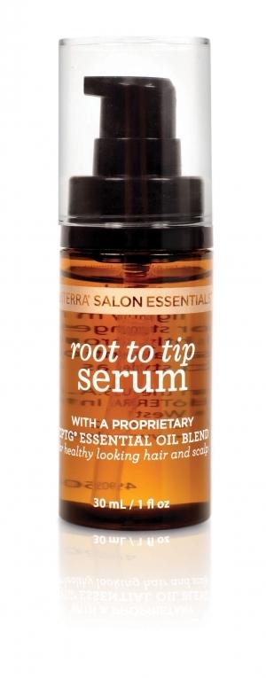 Питательная Сыворотка для волос «От корней до кончиков» | Root to Tip Serum doTERRA 30 мл