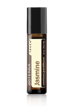 Эфирное масло жасмина в роллере   Jasmine Touch doTERRA ESSENTIAL OIL 10 мл.