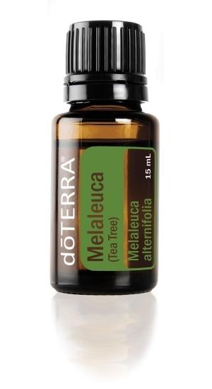 Эфирное масло чайного дерева | Melaleuca alternifolia doTERRA ESSENTIAL OIL - 15 мл.