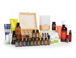 Набор натуральная аптечка | Natural Solutions Kit от doTERRA