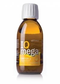IQ Mega Комплекс doTERRA с Омега 3 кислотами