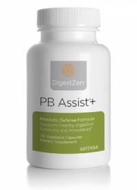 Комплекс пробиотиков и пребиотиков «ПИ-БИ Ассист+» | PBassist+ doTERRA 30 капсул