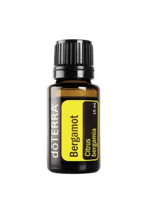 Эфирное масло Бергамота | BERGAMOT doTERRA ESSENTIAL OIL.