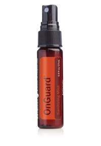 Спрей для дезинфекции рук с эфирными маслами On Guard  | Sanitizing mist On Guard - 27 мл.