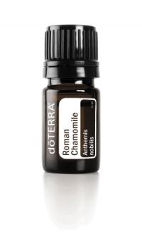 Эфирное масло римской ромашки | Anthemis nobilis doTERRA ESSENTIAL OIL -  5 мл.