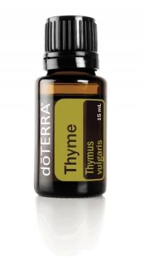 Эфирное масло Чабреца/Тимьяна | Thyme doTERRA ESSENTIAL OIL 15 мл.