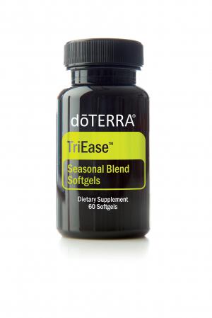 Комплекс для поддержания иммунитета Трайизи   TriEase® Softgels 60 капсул.